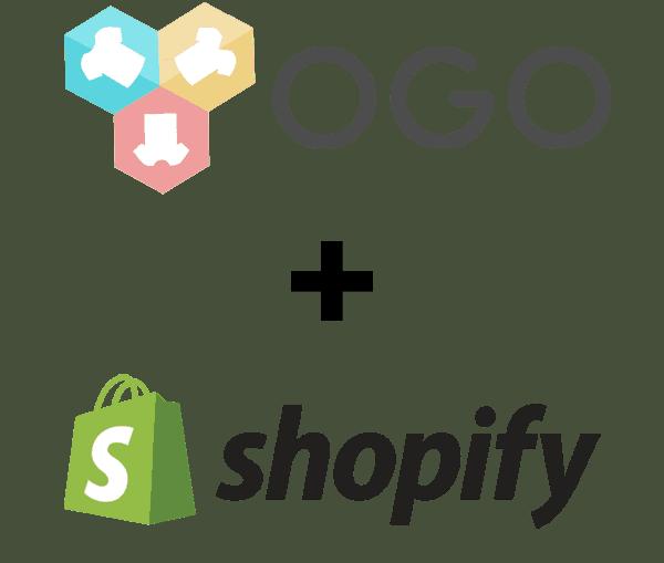 OGO + Shopify App