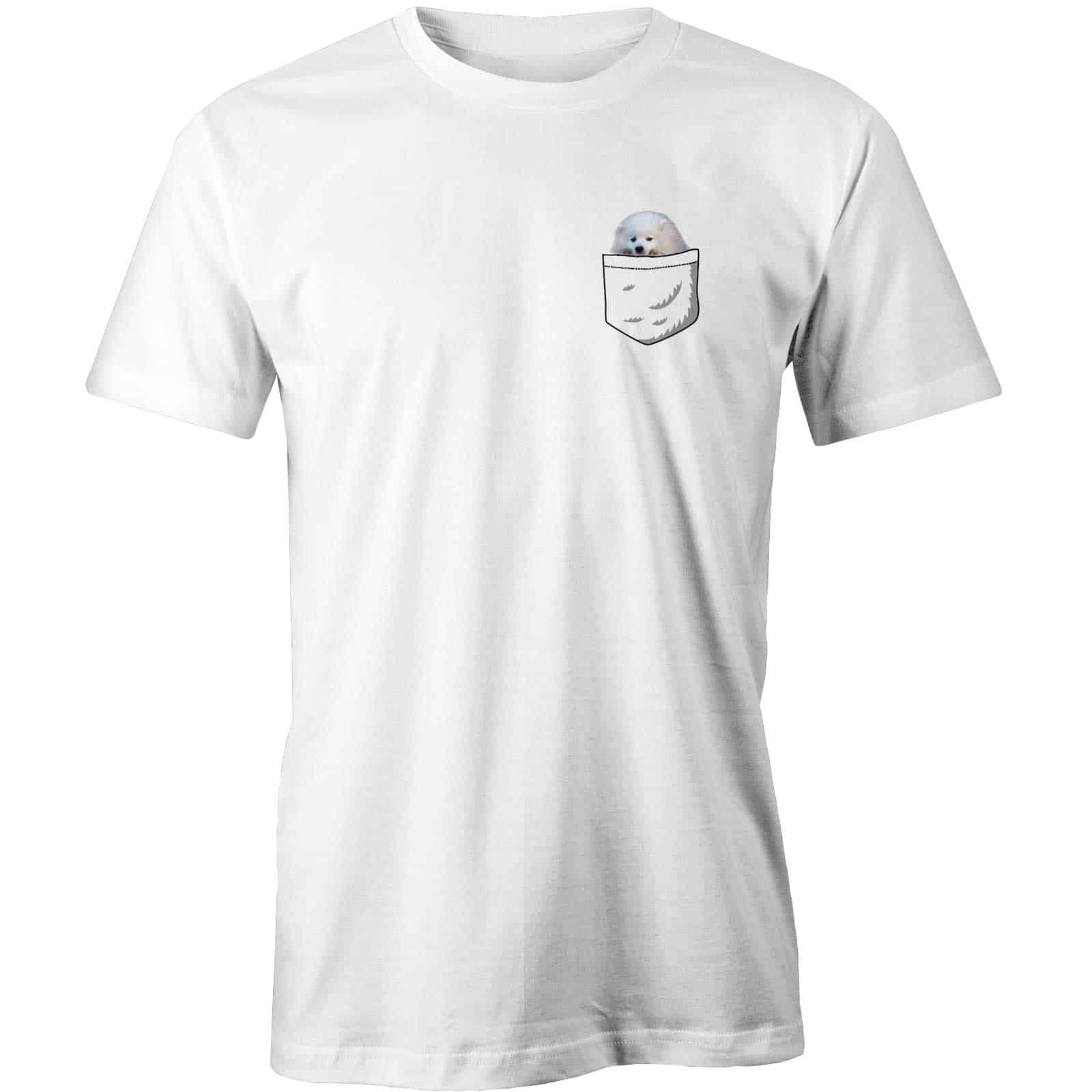 OGO Pocket Print T-shirt