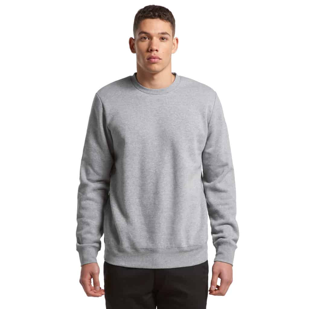 AS Colour United Crew Sweatshirt